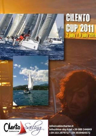cilento sailing cup